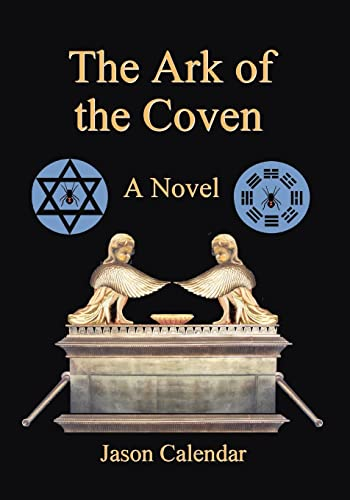 9781425113025: The Ark of the Coven: A Novel
