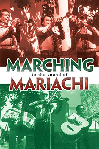 9781425113544: Marching to the Sound of Mariachi (Spanish Edition)