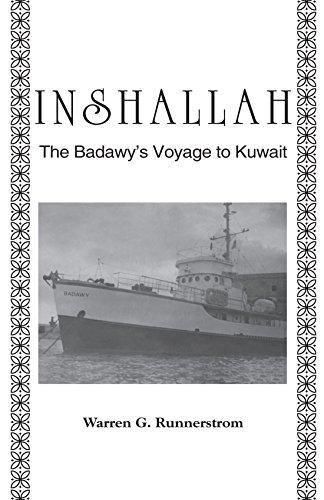 9781425113995: Inshallah: The Badawy's Voyage to Kuwait
