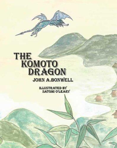 9781425114305: The Komoto Dragon
