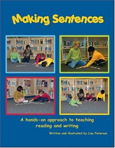 9781425115494: Making Sentences