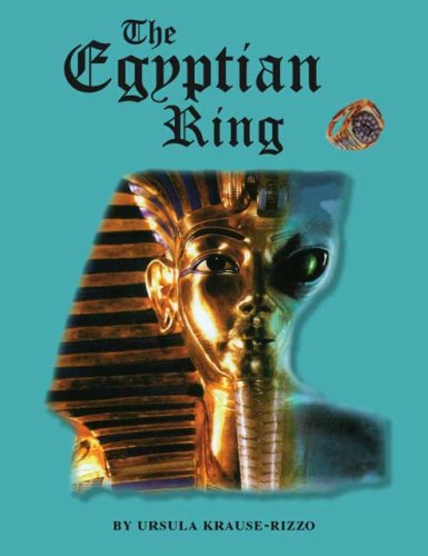 9781425115654: The Egyptian Ring