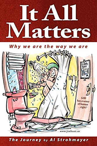 9781425117085: It All Matters: Why We Are The Way We Are