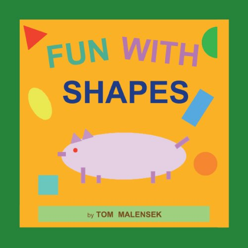 9781425117498: Fun With Shapes