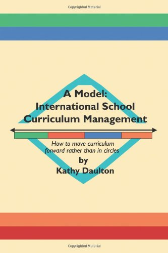 9781425120702: A Model: International School Curriculum Management