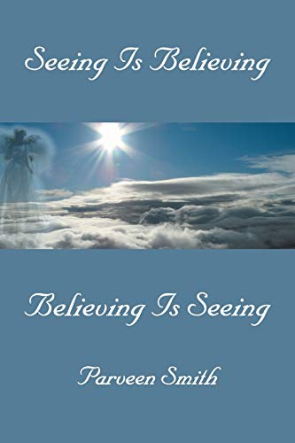 Seeing is Believing: Believing is Seeing