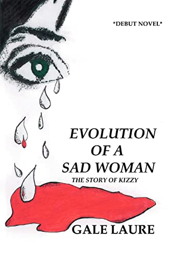 9781425127305: Evolution of a Sad Woman: The Story of Kizzy