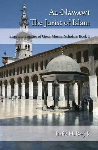 9781425131852: Al-Nawawi: The Jurist of Islam