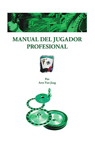 9781425132880: Manual Del Jugador Profesional (Spanish Edition)