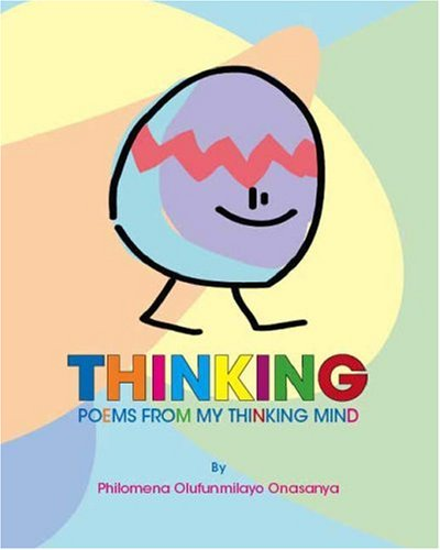 9781425134143: Thinking: Poems From My Thinking Mind