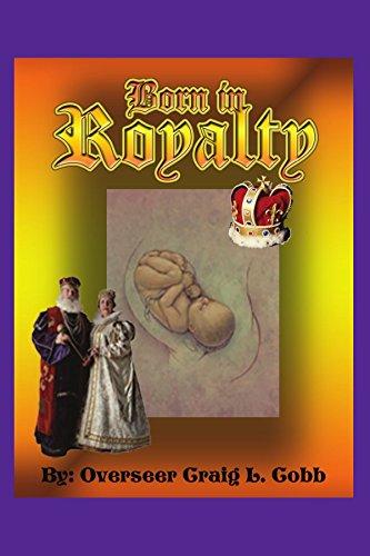9781425134174: Born in Royalty