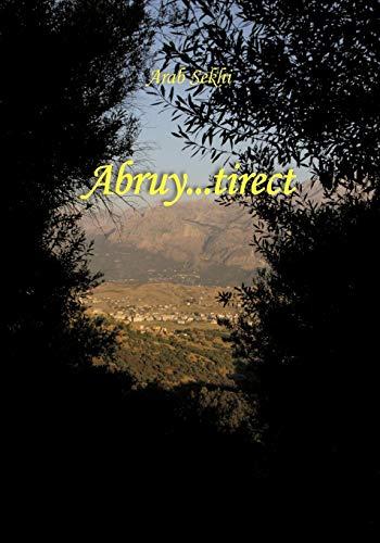 Abruy.tirect Persian Edition: Arab Sekhi