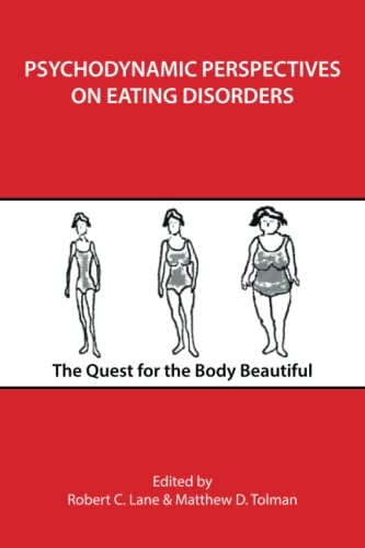 9781425138721: Psychodynamic Perspectives on Eating Disorders