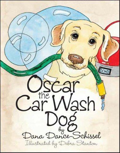 9781425139346: Oscar the Car Wash Dog