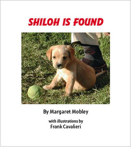 9781425140472: Shiloh is Found