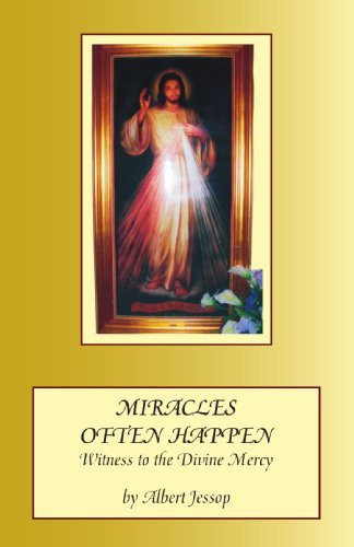 9781425141066: Miracles Often Happen: Witness to the Divine Mercy
