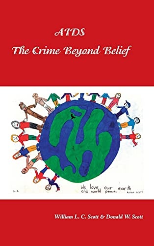 9781425141578: AIDS: The Crime Beyond Belief