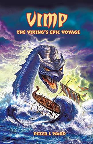 9781425142537: Vimp The Viking's Epic Voyage