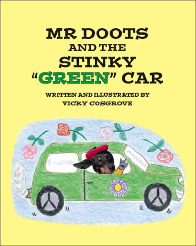 9781425145606: Mr Doots and the Stinky Green Car