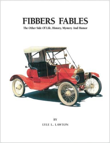 9781425150594: Fibbers Fables: The Other Side Of Life, History, Mystery And Humor