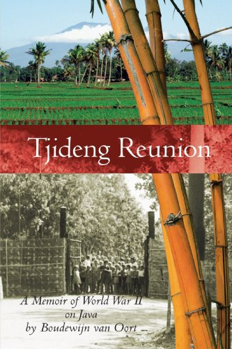 9781425151591: Tjideng Reunion: A Memoir of World War II on Java
