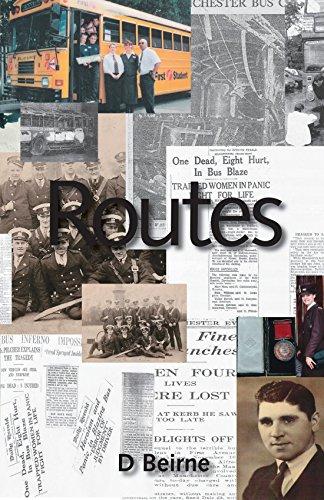9781425156824: Routes