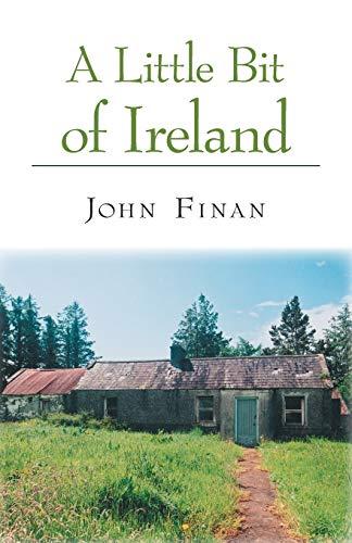 A Little Bit of Ireland: Finan, John