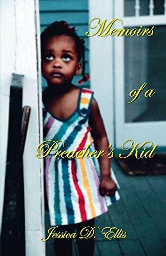 9781425159252: Memoirs of a Preacher's Kid