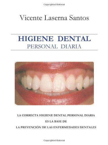 9781425161095: Higiene Dental Personal Diaria