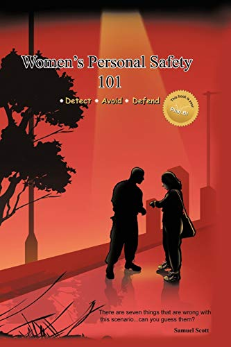 9781425163198: Women's Personal Safety 101