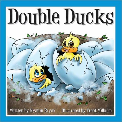 9781425165079: Double Ducks