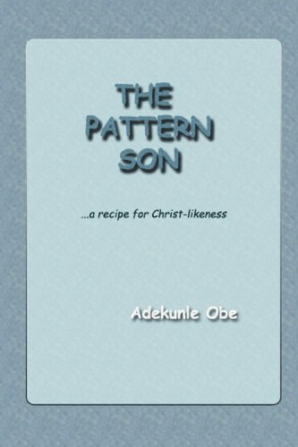 9781425168285: The Pattern Son