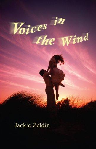 Voices In The Wind: Zeldin, Jackie