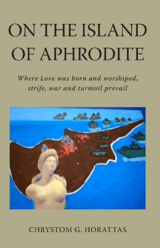 On The Island Of Aphrodite: Chrystom G. Horattas