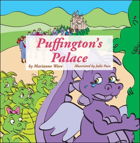 9781425181185: Puffington's Palace