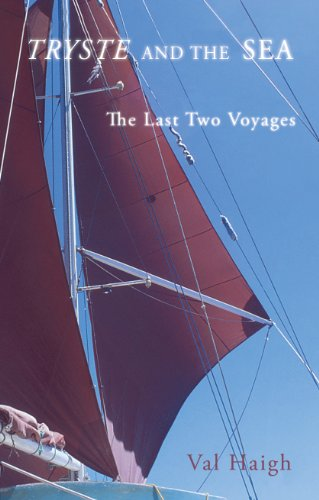 9781425186593: Tryste and the Sea: The Last Two Voyages