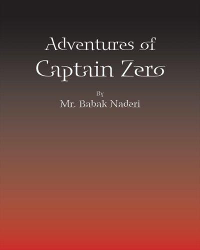 The Adventures of Captain Zero