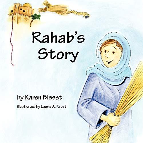Rahab s Story (Paperback): Karen Bisset
