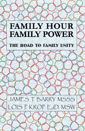 9781425188481: Family Hour, Family Power: The Road to Family Unity