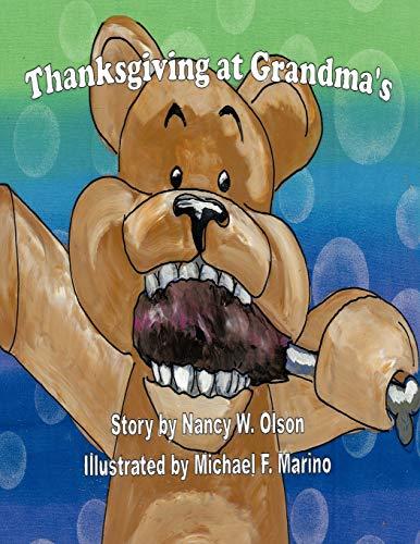 9781425189099: Thanksgiving at Grandma's