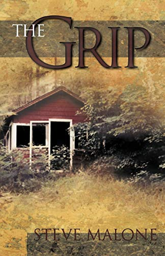 The Grip (Afrikaans Edition): Steve Malone