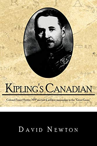 Kipling's Canadian (142519141X) by David Newton