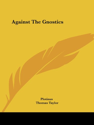 9781425306472: Against The Gnostics
