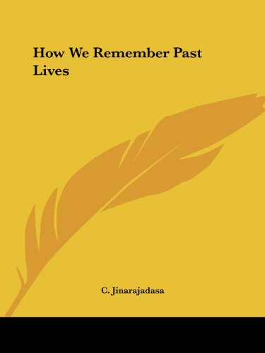 9781425314552: How We Remember Past Lives