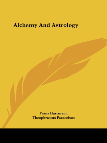 9781425327248: Alchemy and Astrology