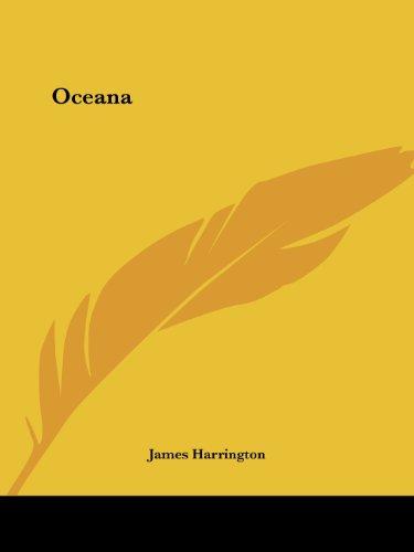 9781425336462: Oceana