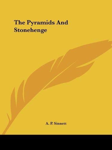 9781425360870: The Pyramids And Stonehenge