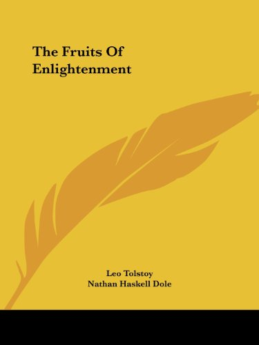9781425468774: The Fruits Of Enlightenment