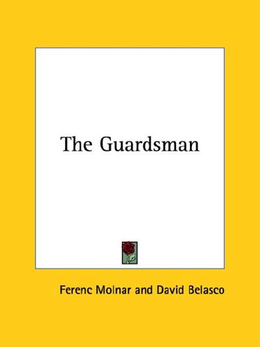 9781425476328: The Guardsman