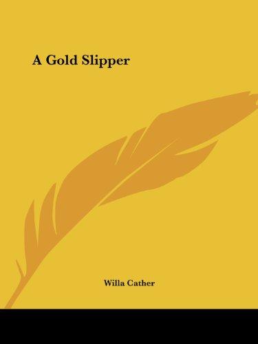 9781425478575: A Gold Slipper
